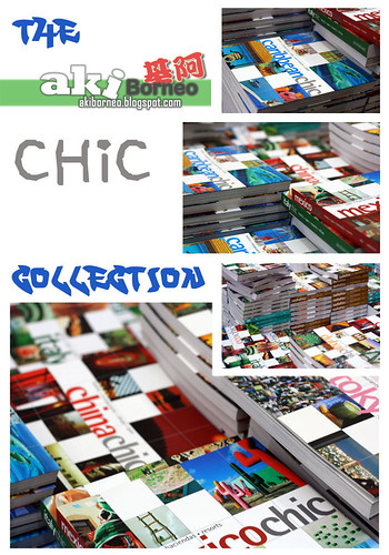 The Chic Collection