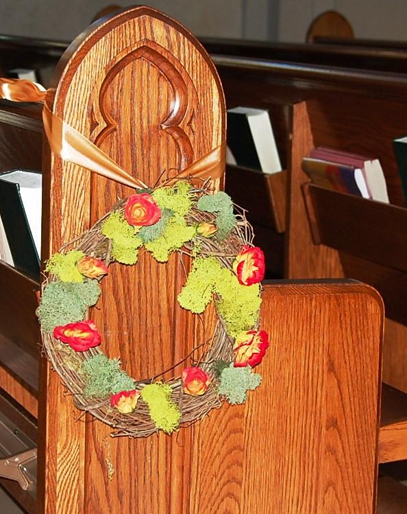 Church Wreaths