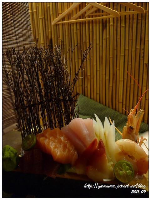 宇樂日本料理(23)