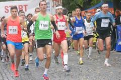 V Hradišti pokračoval v krasojízdě Sawe, Kamínková vyhrála závod i Pohár