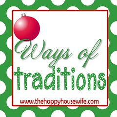 6233139790 472420d582 m Family Christmas Traditions