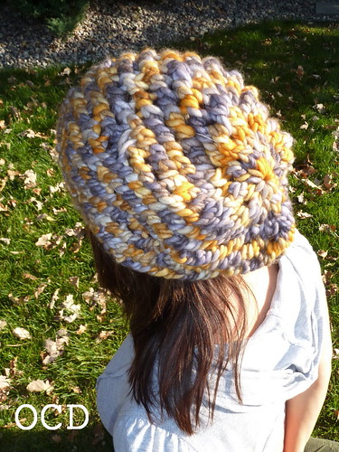 slouch hat back