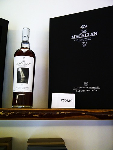 Macallan the Malt
