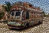 The Magic Bus 2 -Circlism (PhotoComiX) Tags: bus magic gimp gmic photocomix circlism