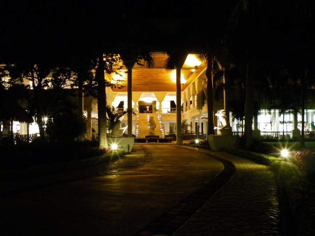 Grand Riviera Princess Hotel, Riviera Maya, Mexico