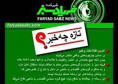 AGAHI FARYADE SABZ (IRAN GREEN POSTER) Tags: