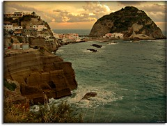 The country where there are no roads for cars - Sant' Angelo di Ischia - Italy (Usc (OFF and ON)) Tags: friends light red sea sky italy panorama white holiday seascape green me yellow skyline clouds landscape photo europe mare niceshot campania country ischia paesaggi jesi santangelo eugenio staffolo coppari yourcountry doublyniceshot doubleniceshot mygearandme mygearandmepremium mygearandmebronze mygearandmesilver mygearandmegold ringexcellence usc artistoftheyearlevel3 musictomyeyeslevel1