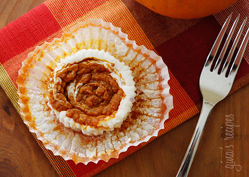 Pumpkin-swirl-cheesecake-cupcakes