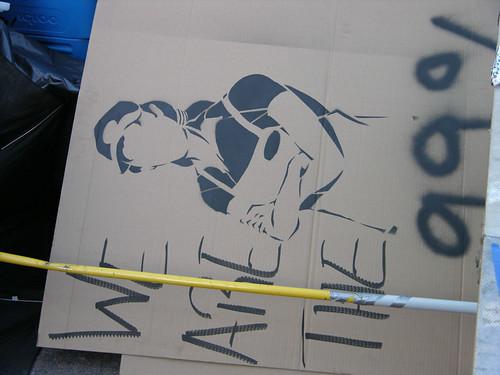 we are stencil