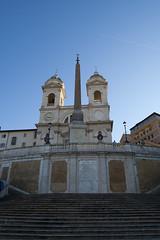 "Trinità dei Monti • <a style=""font-size:0.8em;"" href=""http://www.flickr.com/photos/89679026@N00/6249266493/"" target=""_blank"">View on Flickr</a>"