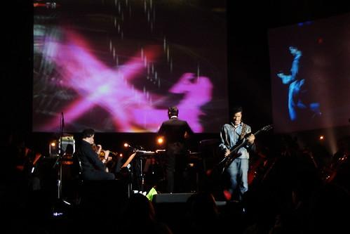 Video Games Live 2011 - São Paulo