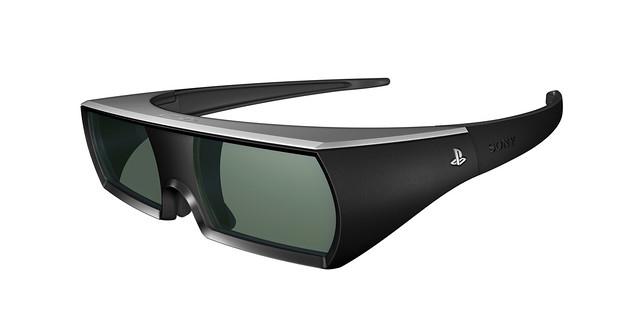 3D Glasses by SCE