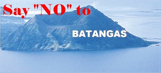 batangas-taal