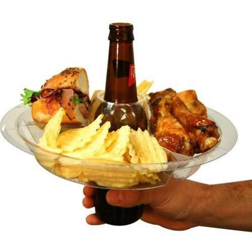 bottle-snack-tray