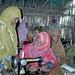 Cours de couture en Somalie