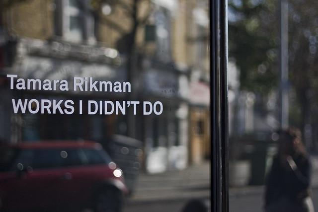 Tamara Rikman