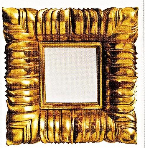 ウィーン工房展「鏡」 1922年 by Poran111