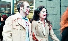 Toronto_Zombie_Walk_40 (Pardon The Lens) Tags: zombie zombiewalk zombiewalktoronto toronto ontario canada halloween scary gore undead braindrive brains torontozombiewalk2011 torontozombiewalk makeup nikon nikond90 oct2211 102211 tzw tzw11 tzw2011 blood dead downtowntoronto