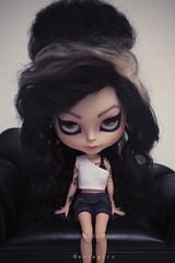 Amy Amy Amy...