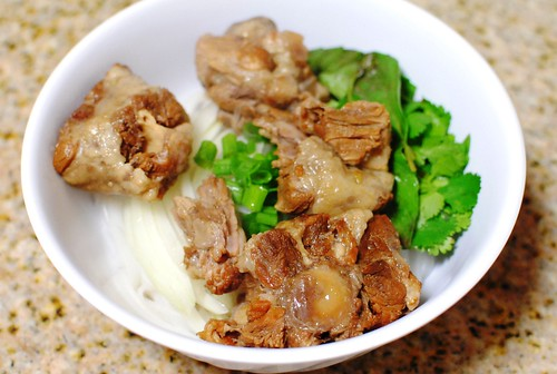 6275711790 77537be7f6 Oxtail Pho