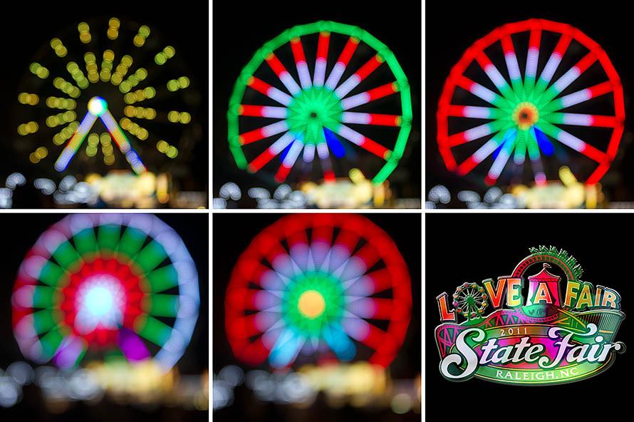 Ferris Wheel RS
