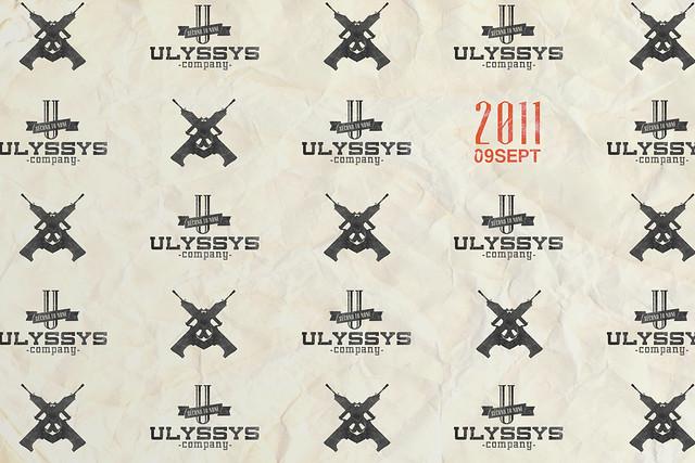 ULYSSYS COMPANY(pattern)