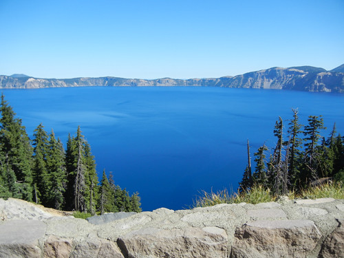 Crater Lake, Oregon _ 6573