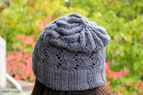 North Wind Hat Back 2