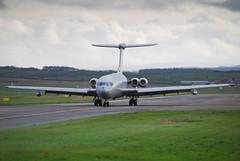 VC10 XV106 (John C Ayr) Tags: geotagged scotland airport nikon force conway air royal rr rolls royce tanker raf prestwick pik vickers ayrshire vc10 egpk xv106 geo:lat=5551416366529874 geo:lon=4615345274696324