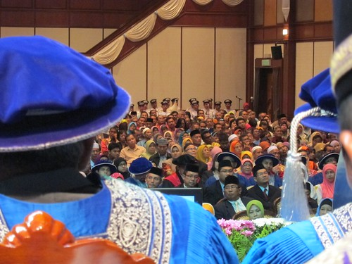 UTHM 11th Convocation