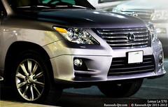 Lexus Lx 570 (Ranoush Qtr) Tags: lexus lx qtr 570    ranoush