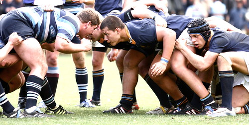 Rondebosch v Paarl Boys' High 2011