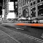 New York & Boston 7336