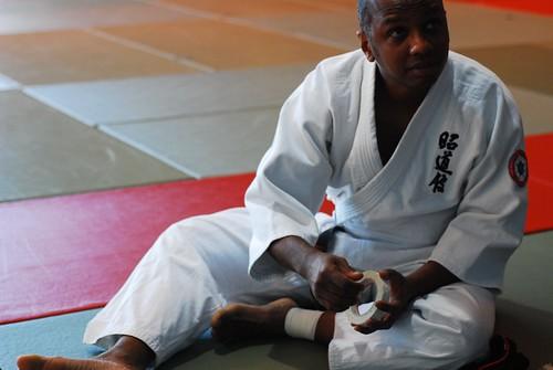 6299398047 01ea048415 London & Hove Shodokan Aikido Festival 2011