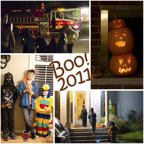 311:365 Halloween 2011