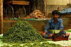 Hot hot (Yevano Oruvan) Tags: colors vegetables market chilli madivala furitshop