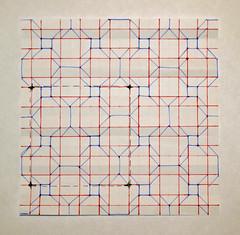 PA312828 (mganans) Tags: origami bricks tessellation ilangaribi