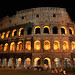 Colosseum at night - Jenna Canter