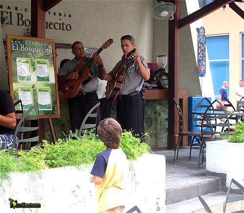 Cuban Music Everywhere