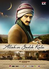 Allah'ın Sadık Kulu: Barla (2011)