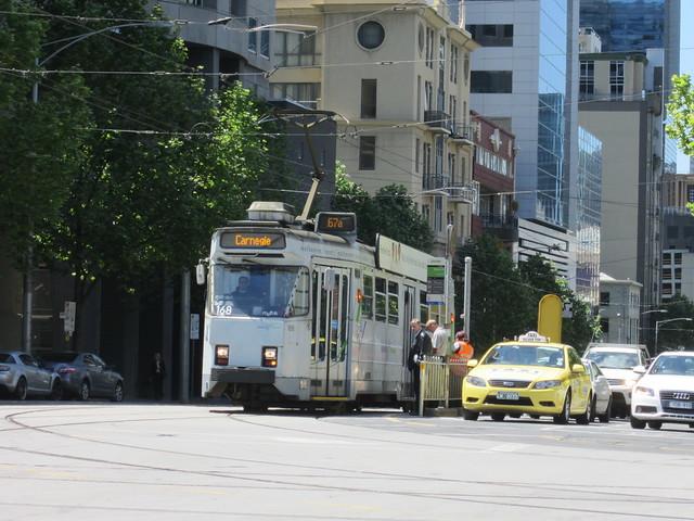 Tram 67a