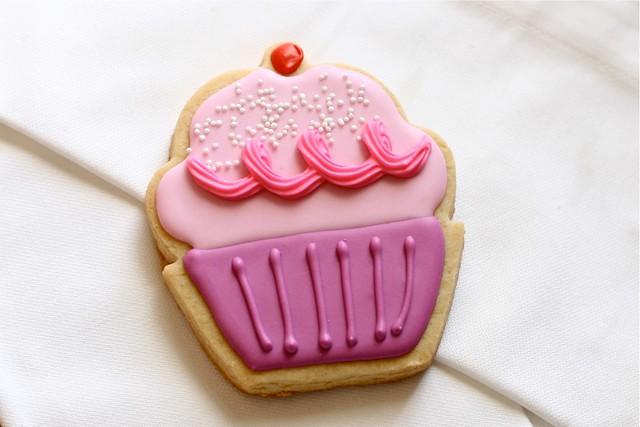 pinkalicious sugar cookies