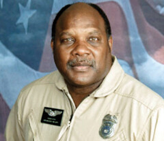 LAFD Chief Helicopter Pilot Glenn V. Smith (1956-2011)