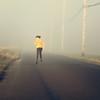 365/287 - The Mist (RachelMarieSmith) Tags: mist selfportrait weather fog photography horror 365 scared project365 365project rachelmariesmith