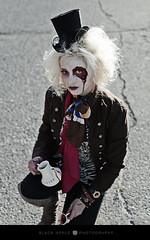 [Good Times] Sudbury Zombie Walk 2011! (blackapplestudios) Tags: zombie sudbury zombies jackrussellterrier specialeffectsmakeup zombiemakeup alternativephotography alternativeportraits themedphotography naturallightphotographer offbeatphotography zombiephotography sudburyphotography sudburyzombiewalk