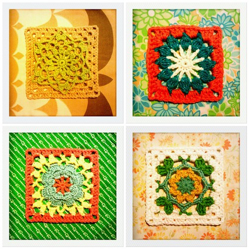 280-283::365 japanese squares