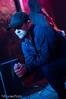 The Slashers (naomi.brooke) Tags: halloween monster movie event singer horror challenge slashers frontman