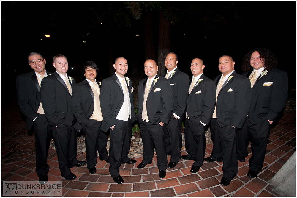 Cristel & Jeff's Wedding, 11.12.11.
