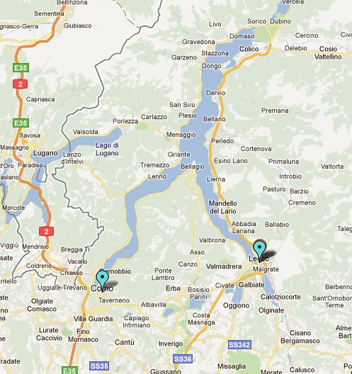 Mapa-Como_lecco
