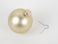 Ornament Stem - 7